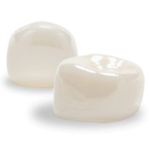 Zirconia Pediatric Crowns